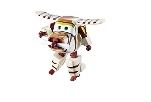 Super Wings – Transforming Jett
