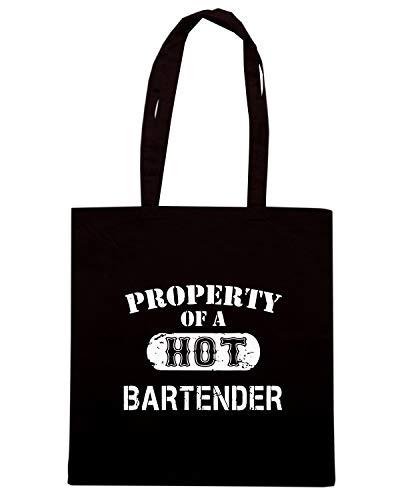 PROPERTY Shopper OF Borsa HOT A Nera BARTENDER BEER0270 wfzzHqt