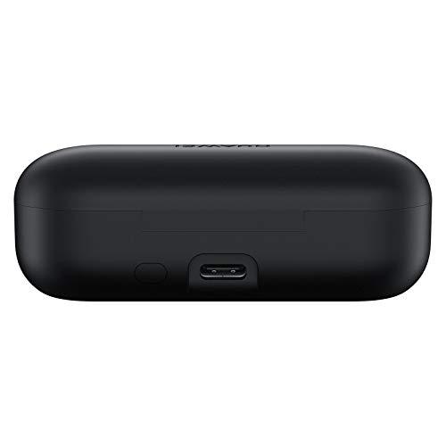 Huawei Freebuds Bluetooth Headset - CM-H1, Black