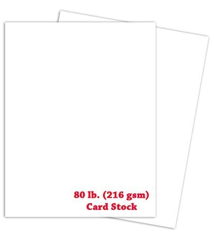 Bestselling Card Stock