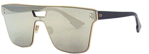 Dior izon 1/S - Black Gold - Sunglasses Dior Mens