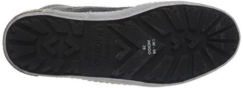 Blackstone LAOS TOWN - Zapatillas altas, color: Negro Azul