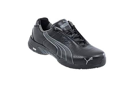 chaussures de sécurité femme légère puma