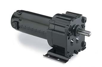 TEFC 1800 RPM 24VDC 1//2 hp Hallmark Industries MD0505F DC Motor with Foot 56C