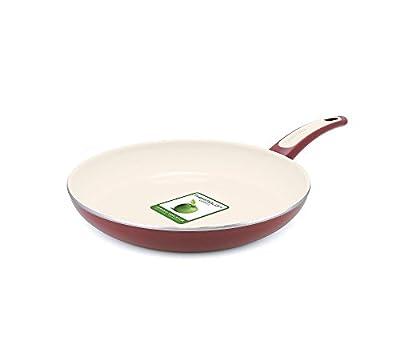 GreenPan Focus 10 Inch Aluminum Non-Stick Ceramic Fry Pan