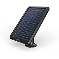 Deals on Reolink Solar Panel Power Supply Argus 2/Pro
