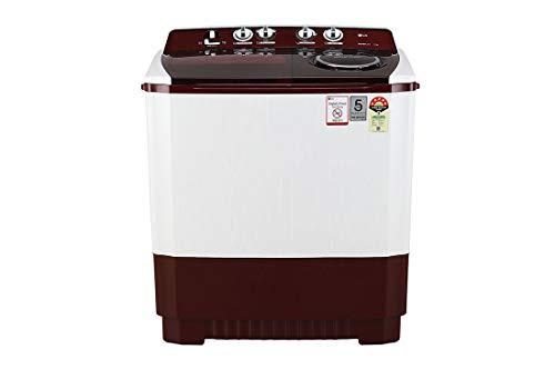LG 7 Kg Semi-Automatic Washing Machine