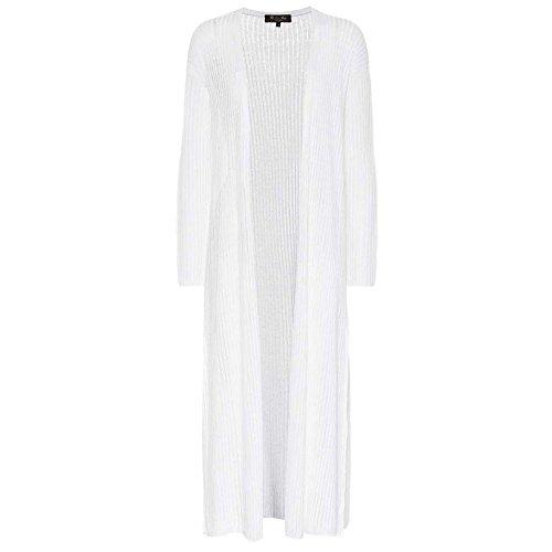 (ロロピアーナ) Loro Piana レディース トップス カーディガン Linen and silk cardigan [並行輸入品]