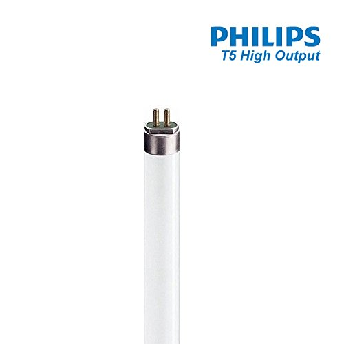 10 x 849mm FHO 24 39w T5 Fluorescent Tube 840 Cool White 4000k (Philips (39w Fluorescent Tube)