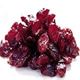 Cranberries - Bulk Dried Cranberries In 25 Pound Boxes - Freshest and highest quality dried nuts from US Based farmer market - Dried fruits for events, homes, restaurants, and bakeries. (25 LBS)