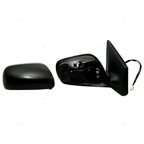 Passengers Power Side View Mirror Heated Replacement for Toyota 8790802B01