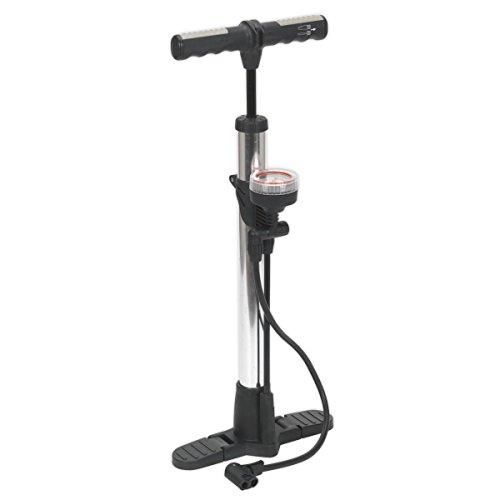 Sealey Workshop Pump - Bicycle ()