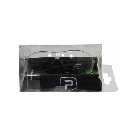 Polaris Aspect Glasses Clear 2015 - Black by - Sunglasses Polaris