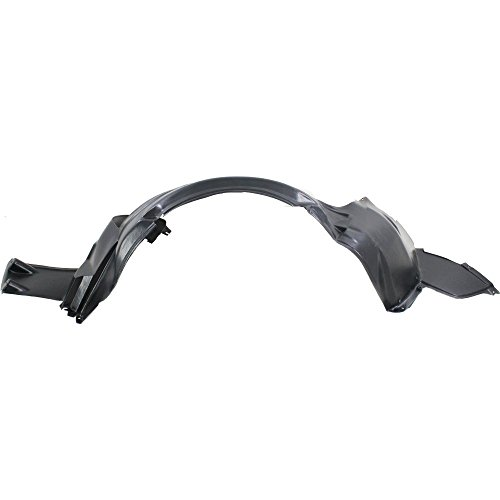 Splash Shield Front Right Side Fender Liner Plastic for Z3 96-02