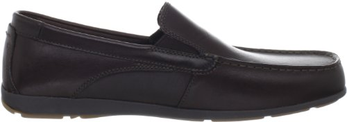 Rockport Heren Cape Nobele 2 Venetiaanse Loafer Donkerbruin