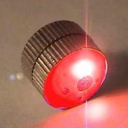 Led Magnetic Body Lights