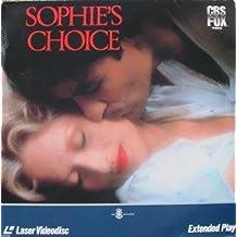 Sophie's Choice LASERDISC (NOT A DVD!!!) (Full Screen Format) Format: Laser Disc