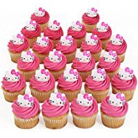 Hello-Kitty-Officially-Licensed-24-Cupcake-Topper-Rings