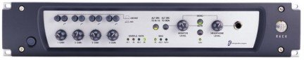 Digidesign Digi 002 Rack Pro Tools LE Studio Firewire Audio Interface