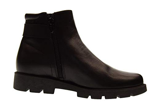 Femme 72 B234 LUBUBA Flexx The Black Bottines Chaussures fqgAazzwE