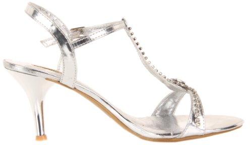 Womens Mari 03 Silver Mari Silver Sandal Sandal Celeste Womens 03 Celeste xAq1PBA7Uw