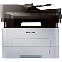 Samsung SL-M2880FW/XAC Wireless Mono Laser Printer with Scanner, Copier and Fax