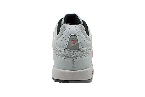 Nordic Grey Shoes Walking Kefas Grey Women's Ba7nv