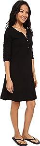 B00LARRLNG Aventura Women's Tavia Dress, Black, X-Small