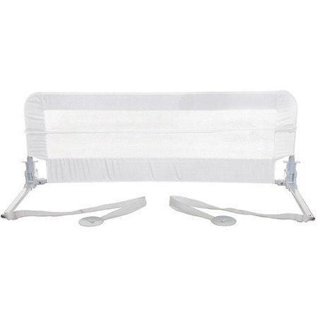 Dreambaby Harrogate Bed Rail, White, Extra-Long