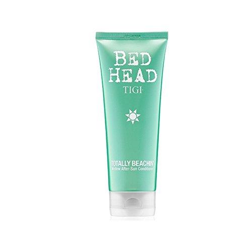 Tigi Bed Head Totally Beachin Mellow After-Sun Conditioner (200ml) (Pack of 6) - ティジーベッドヘッド全くまろやかアフターサンコンディショナー(200ミリリットル) x6 [並行輸入品] B071V82N4F