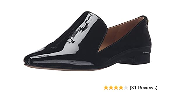bf8b9ff0906 Calvin Klein Women s Elin Pointed Toe Flat
