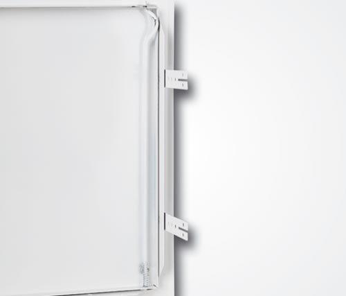 Premier 3000 Series Steel Universal Access Door 12 x 12 Keyed Cylinder Latch