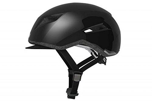 (Abus Yadd-I - S - 51-55 Bike Helmet, Velvet Black, Small)