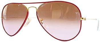 Ray-Ban Men's RB3025JM Iridium Sunglasses