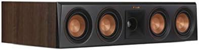 Klipsch RP-404C Center Channel Speaker Ebony