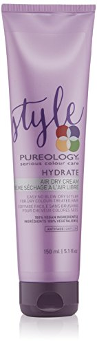 (Pureology Hydrate Air Dry Cream, 5.1 fl. oz.)