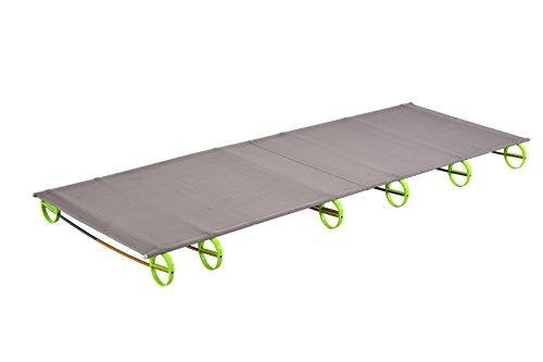Ubens BRS Outdoor Ultralight Folding  Aluminium Camping Tent Bed