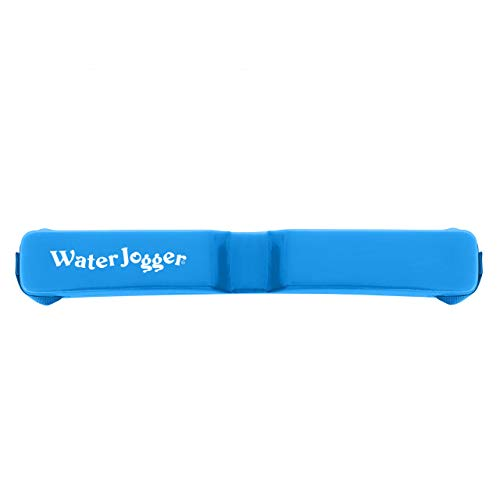 Water Jogger Color: Bahama Blue