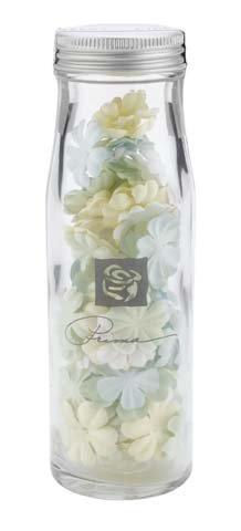 Prima 506476 Got Flower Embellishment, Spring 2