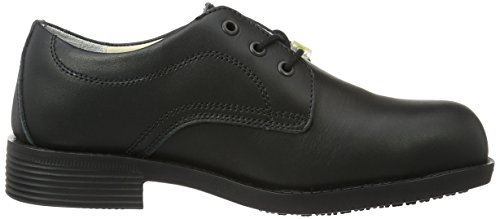 Maxguard Unisex Adults' G303 Safety Shoes, 41 (EU) Black