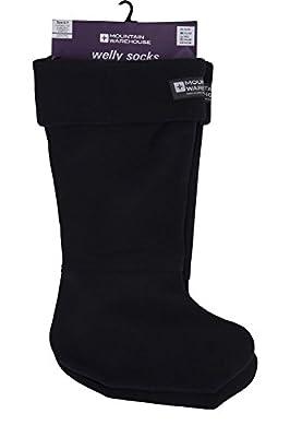 Mountain Warehouse Welly Womens Socks