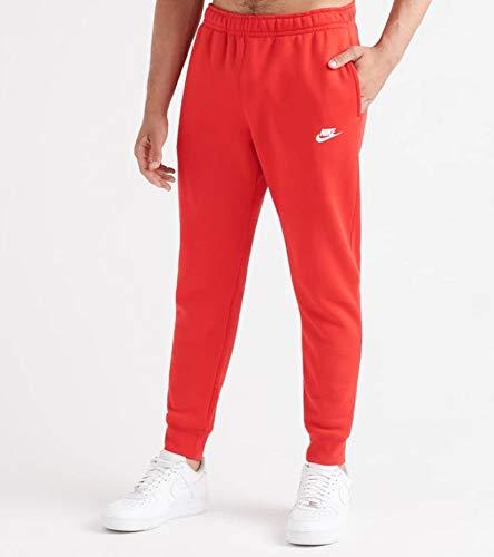 Nike Mens Men's NSW Club Jogger Jersey