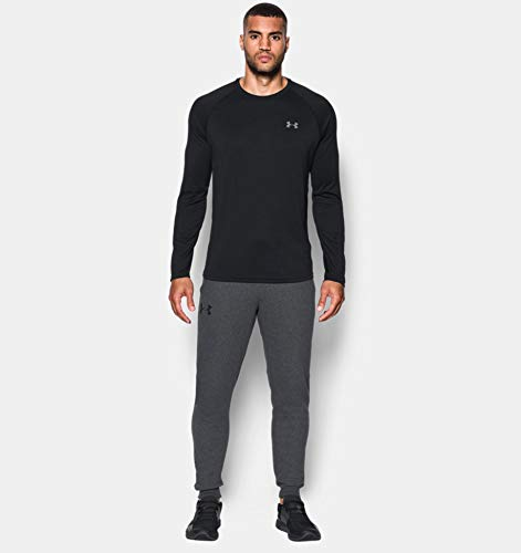 Sportivi Tapered Grigio Uomo Under 090 Pantaloni Fitted Armour Rival Jogger qtYfORw