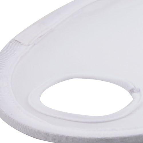 Pixco New Universal Mini Flash Refelector Panel White Flash Diffuser