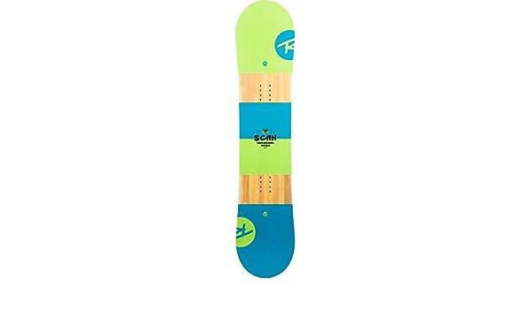 Rossignol – Pack Snowboard Scan Smalls + Fijaciones Rookie XS ...
