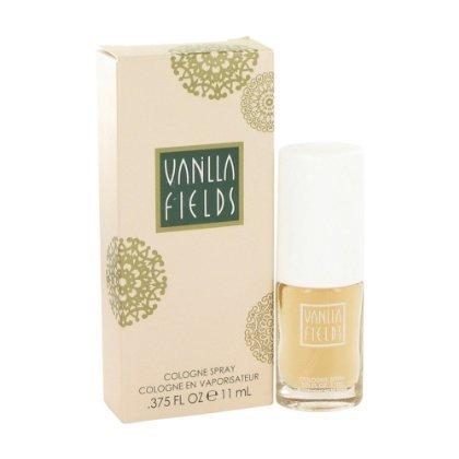 Vanilla Fields Coty (FragranceX Coty Vanilla Fields 0.38 oz Cologne Spray For Women)