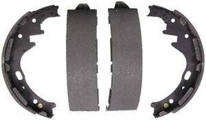 Wagner PSS572 Perfect Stop Brake Shoe