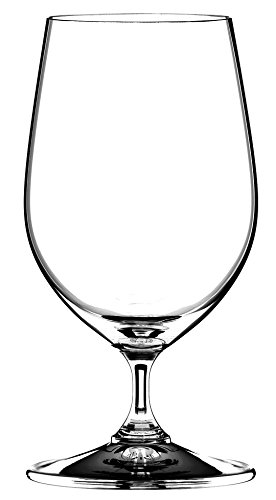 Riedel Ouverture Beer/Ice Water Glass, Set of 2 (Riedel Water)