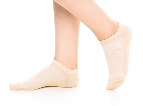 Women Cotton Sneaker Summer Socks