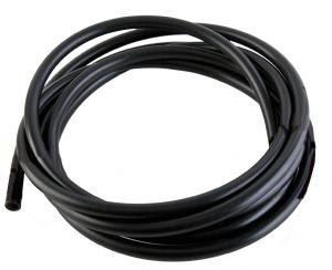 Rainbow Chlorinator 3/8 Inch OD x 1/4 Inch ID Tubing 8 Ft - - Compression Nut